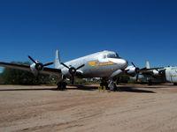 42-72488 @ KDMA - Pima Air & Space Museum - by Daniel Metcalf