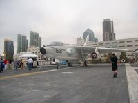 142251 - USS Midway Museum - by Daniel Metcalf