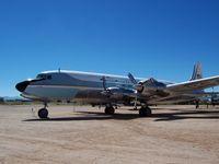 53-3240 @ KDMA - Pima Air & Space Museum - by Daniel Metcalf