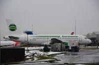 OE-IEB @ EHWO - Germani A319 - by fink123