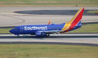 N445WN @ ATL - Southwest