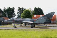 33 @ LFRJ - Dassault Super Etendard M, Preserved at Landivisiau Naval Air Base (LFRJ) - by Yves-Q