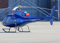F-HHPM @ LFBO - Parked at the General Aviation area... additional 'Le Tour de France / @LeTour' titles - by Shunn311