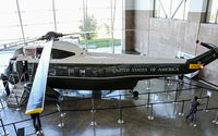 150611 - Marine One used by President Ronald Reagan - by Jeff Sexton