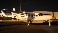 N446JP - Cessna 208B