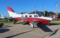 N453MA @ OSH - Piper M350 - by Florida Metal