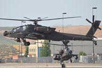 09-05689 @ KBOI - 1-183rd AVN BN, Idaho Army National Guard - by Gerald Howard