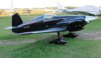 N487TW @ OSH - Midget Mustang