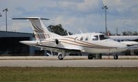 N502TS @ ORL - Eclipse