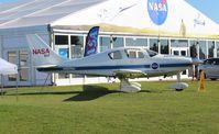N507NA @ OSH - NASA LC-40