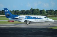 N509UP @ ORL - Wheels Up