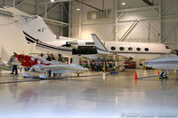 N288KA @ KMIV - Gulfstream Aerospace G-III (G-1159A)  C/N 391, N288KA