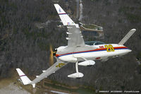 N500EZ @ KGED - Rutan VariEze  C/N 383, N500EZ