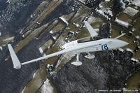 N78LC @ KGED - Rutan Long-EZ  C/N 391, N78LC