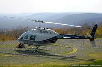 N3917G - Bell 206B JetRanger  C/N 1364, N3917G