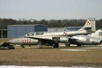 0727 @ KGED - PZL Mielec TS-11 Iskra  C/N 1H-0727