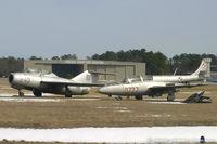 543 @ KGED - Aero CS-102 (MiG-15UTI)  C/N 522543 C/N 522543 was used in Poland with 543 markings