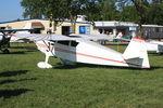 N374WT @ OSH - 2003 Wittman W-10 Tailwind, c/n: 168 - by Timothy Aanerud