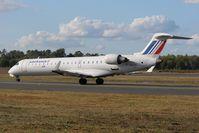 F-GRZA @ LFBD - Brit Air now South African Express ZS-TBE - by JC Ravon - FRENCHSKY