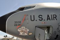 62-3508 @ GTF - KC-135R from joint base McGuire-Dix-Lakehurst, NJ. - by Jim Hellinger