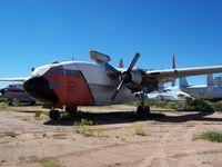 N13743 @ KDMA - Pima Air & Space Museum - by Daniel Metcalf