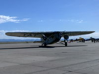 N9612 @ KIWA - Gateway Aviation Day 2014 - by Daniel Metcalf