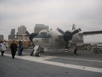 146036 - USS Midway Museum - by Daniel Metcalf