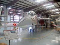 158985 @ KCNO - Yanks Air Museum - by Daniel Metcalf