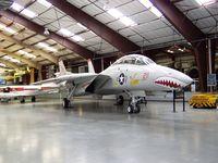 160684 @ KDMA - Pima Air & Space Museum - by Daniel Metcalf
