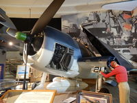 42874 - San Diego Air & Space Museum (Balboa Park, San Diego, CA Location) - by Daniel Metcalf
