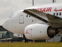 TS-IOP @ LFPG - El Jem Tunisair to Monastir - by JC Ravon - FRENCHSKY