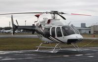 N522PB @ ORL - Bell 407