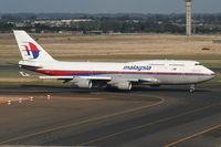 9M-MPP @ FAJS - Malaysia Airlines, current TF-AAM Saudia - by Jan Buisman