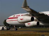 3B-NBE @ LFPG - Paille-en-Queue Air Mauritius - by JC Ravon - FRENCHSKY