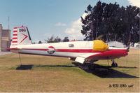 ZK-DBG @ NZNS - Fieldair Holdings (Southern) Ltd., Palmerston North