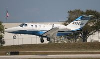 N525JD @ ORL - Citation M2