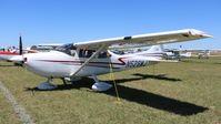 N528MJ @ LAL - Cessna 182T