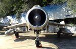 40404 - Shenyang J-6 II prototype at the China Aviation Museum Datangshan - by Ingo Warnecke