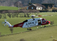 G-MCGK - Taken in Aberystwyth area - by id2770