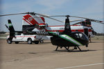 N88911 - In town for the 2017 Heliexpo - Dallas, TX
