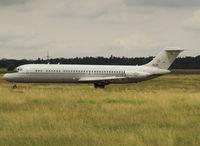 161530 @ EDDS - 161530 at Stuttgart Airport. - by Heinispotter