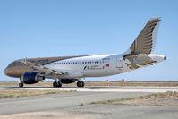 A9C-AH @ LCLK - GulfAir - by Fred Willemsen
