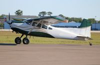 N530WE @ LAL - Kit version of the Cessna 180