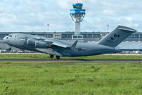 177703 @ EDDK - 177703 - Boeing CC-177 Globemaster III (C-17A) - Canadian Armed Forces - by Michael Schlesinger