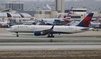 N535US @ LAX - Delta