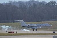 N1SN @ KTRI - Landing at Tri-Cities Airport (KTRI) in Blountville, TN. - by Davo87