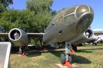 10290 - Harbin H-5 (chinese version of Il-28) BEAGLE at the China Aviation Museum Datangshan - by Ingo Warnecke