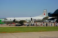 161125 @ KNXX - P-3C Orion 161125 LV-125 from VP-66 Liberty Bells  NAS JRB Willow Grove, PA