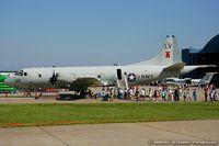 161125 @ KNXX - P-3C Orion 161125 LV-125 from VP-66 Liberty Bells  NAS JRB Willow Grove, PA - by Dariusz Jezewski www.FotoDj.com