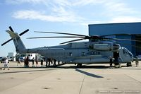 161383 @ KNXX - CH-53E Super Stallion 161383 MT-400 from HMH-772 Hustlers  NAS JRB Willow Grove, PA